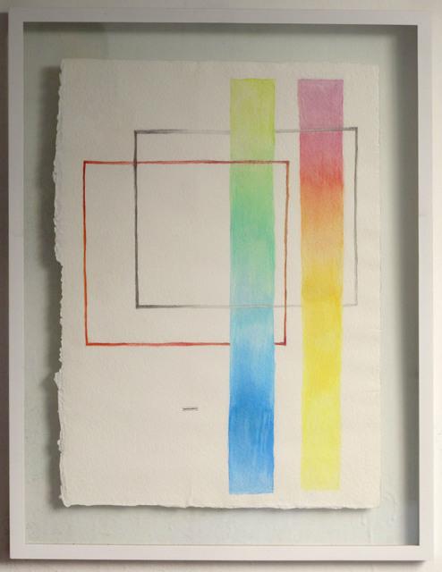 , 'Untitled,' 2014, Galería Lucia de la Puente