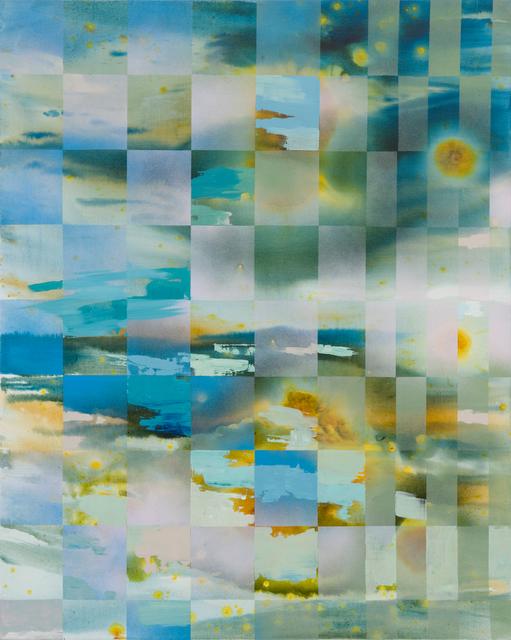 , 'Untitled,' 2017, Galerie Kornfeld