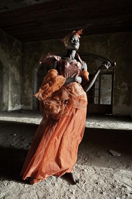 , 'Ile de Goree, Signare #3,' 2011, Mariane Ibrahim Gallery