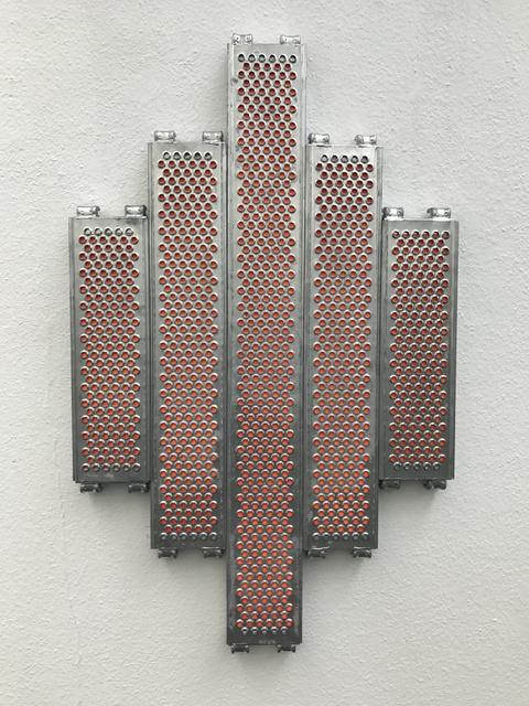 , 'Newman,' 2017, Sebastian Fath Contemporary