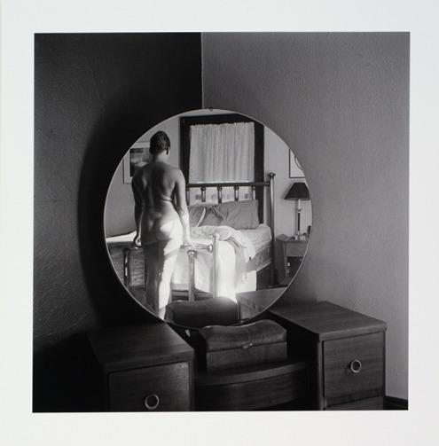 Carrie Mae Weems, 'Not Manet's Type ', 2001, Elizabeth Clement Fine Art