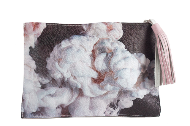 , 'LIMITED EDITION ABSTRACT 9353B CLUTCH,' 2017, ArtStar