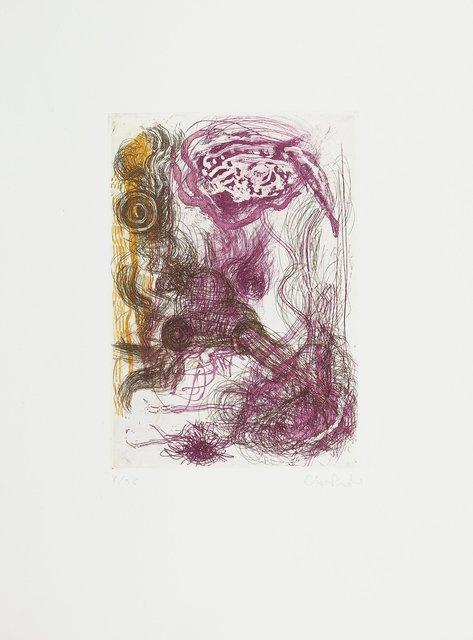 Charo Pradas, 'S/T ', 2002, Galeria Maior