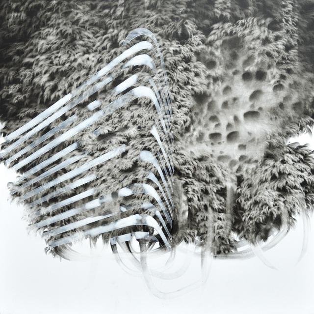 , 'g19][155d,' 2019, Galerie Isabelle Lesmeister