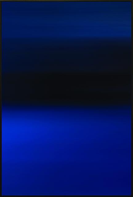 , 'HORIZON_07-NYC,' 2018, Walter Wickiser Gallery