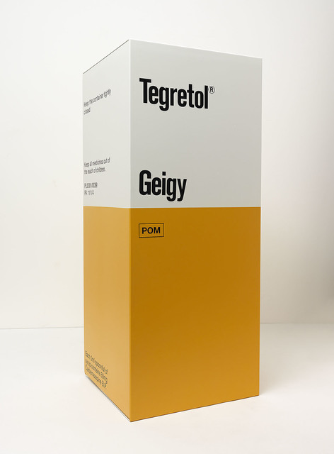 , 'Tegretol 200ml syrup,' 2014, Paul Stolper Gallery