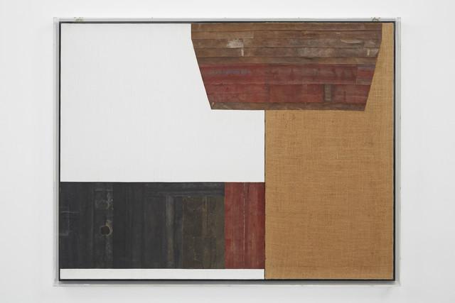 , 'Spazio più che tempo,' 1971, Isabella Bortolozzi Galerie