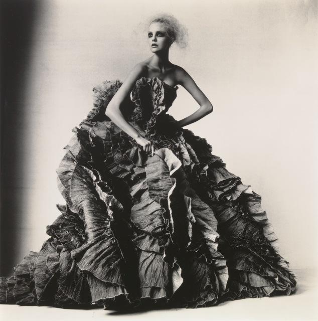 , 'Ball Dress by Olivier Theyskens for Nina Ricci, New York ,' 2007, Smithsonian American Art Museum