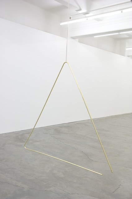 , 'One without the Other,' 2013, Anna Schwartz Gallery