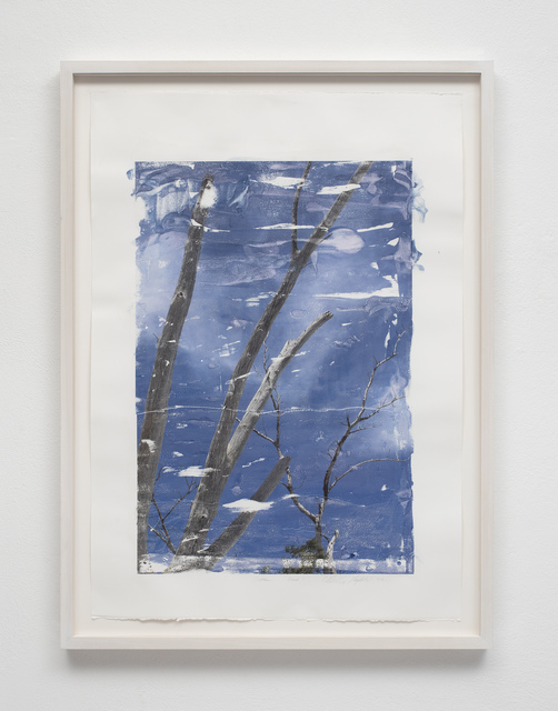 , 'Captiva - Clouds,' 2016, Galleria Pack