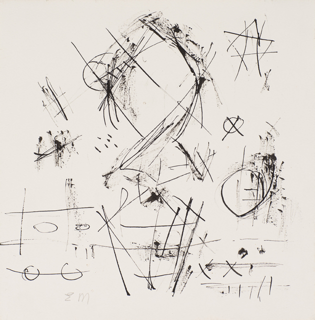 , 'Untitled (Figure 5),' ND, Aicon Gallery