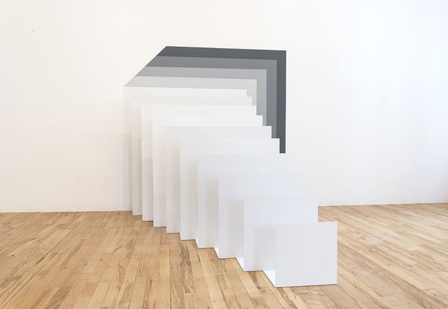 , 'Different Dimensions of Reality,' 1971, Galeria Jaqueline Martins
