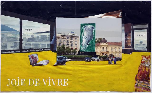, 'Joie de Vivre,' 2017, SARIEV Contemporary