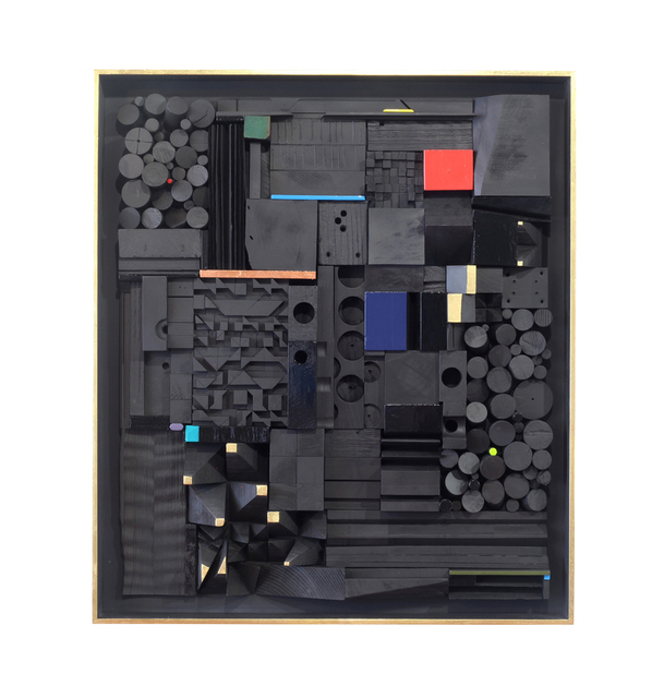 , 'Vestige,' 2015, Sienna Patti Contemporary