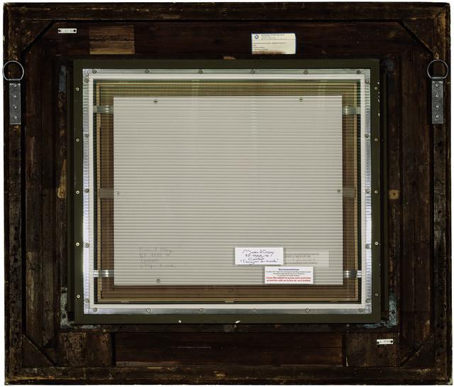 , 'Verso n°50, L'origine du monde, par Gustave Courbet, collection du musée d'Orsay, Paris,' 2012, Modernism Inc.