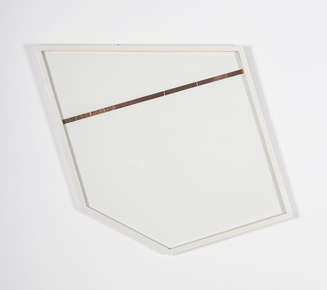 , 'Free Form,' 2012, SMAC ART GALLERY
