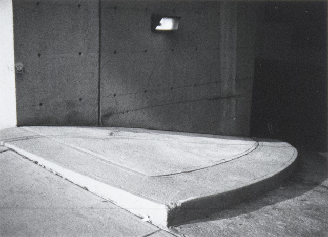 , 'MN:XXXV-19A-77,' 1977, Stephen Bulger Gallery