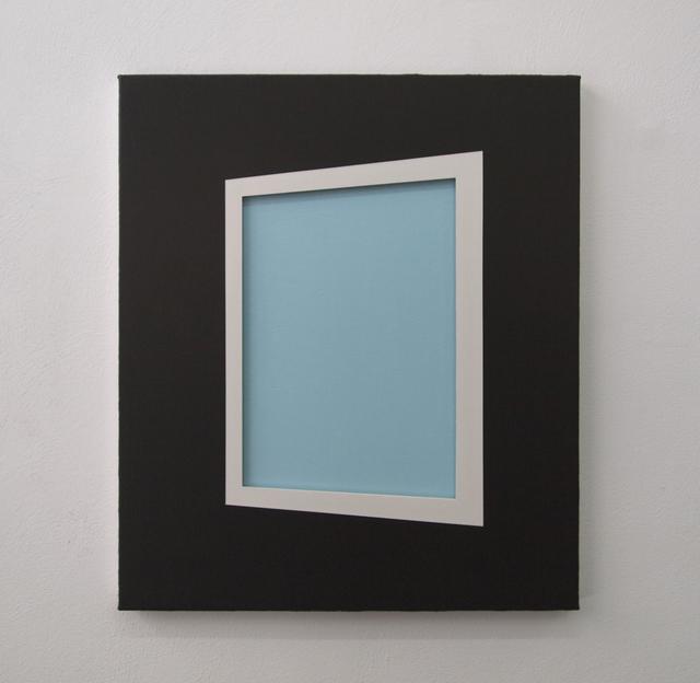 , 'Window,' 2017, Borzo Gallery