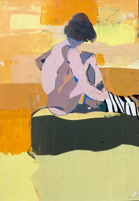 , 'San Tropez Palette,' 2008, Andra Norris Gallery