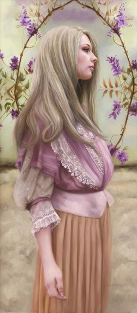 Sara Scribner, 'Dreams of a Halcyon Spring', 2019, Wally Workman Gallery
