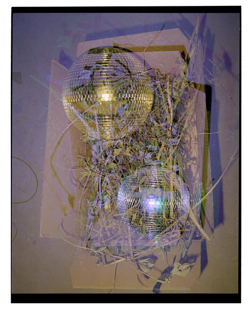 , 'Endgame,' 2014, Almanaque