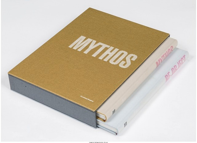 , 'Mythos/Re-Objects, hand signed by each these five (5) artists.,' 2007, Alpha 137 Gallery