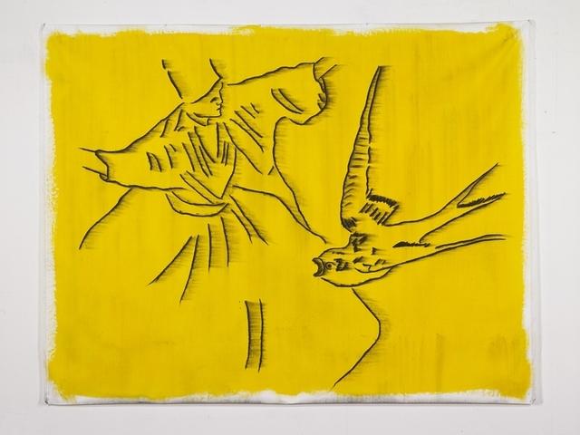 , 'LSD II,' 2012, Galerie Mitterrand