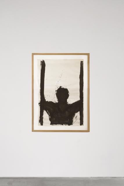 Richard Hambleton, 'Untitled ( Torso)', 1984, Chase Contemporary