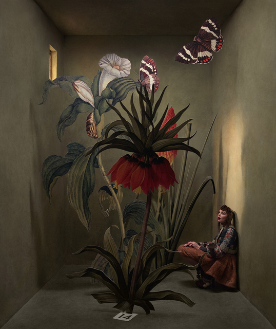 Eugenio Recuenco, '14 Junio', 2018, CAMERA WORK