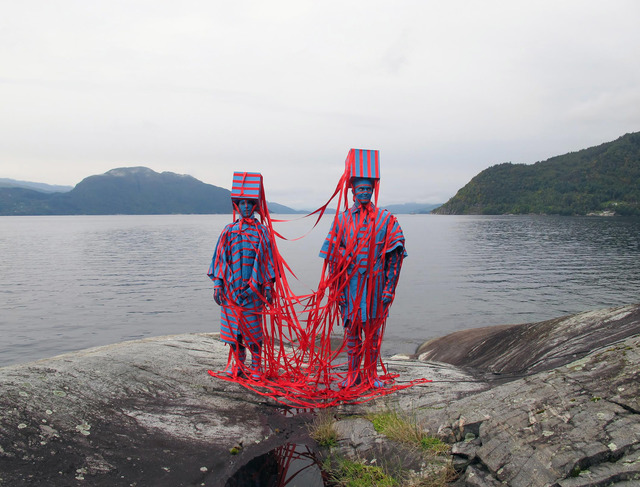 Tatiana Blass, 'Encrenca_ Trøbbel', 2014, Johannes Vogt Gallery