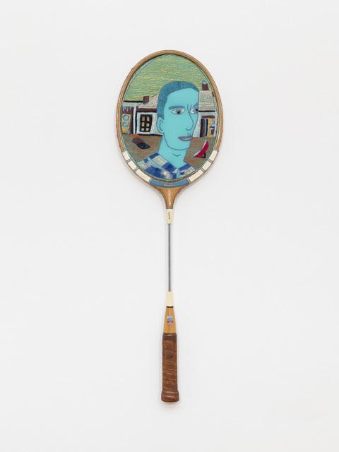, 'Pieter Demaré [PD],' 2018, Mendes Wood DM