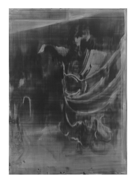 , 'Thou,' 2015, Art First