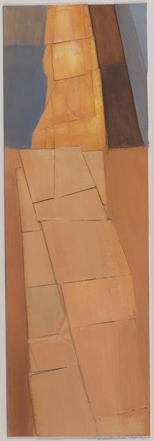 , 'Warbeth 3,' 1985, Waterhouse & Dodd