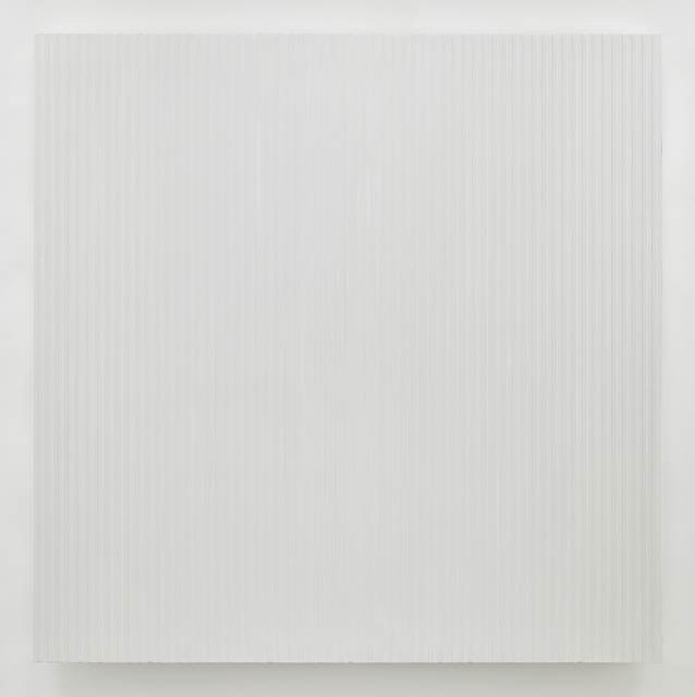 , 'Untitled (#102),' 2013, Sandra Gering Inc