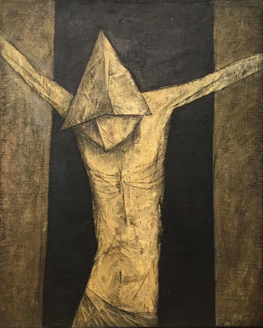 , 'Small Clown,' 1958, Dan Gallery