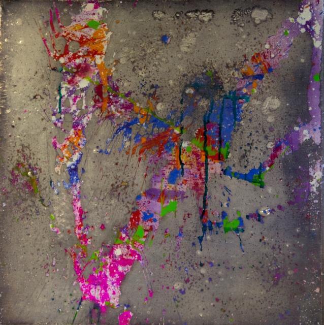 , 'Pink Mercury Daisy,' 2015, SCHUEBBE INC.