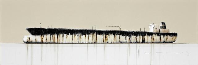 , 'Tanker 46,' 2018, Quantum Contemporary Art