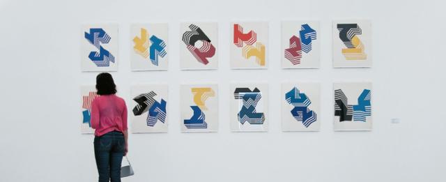 , 'Anarquiteturas,' 1969, Galeria Marilia Razuk