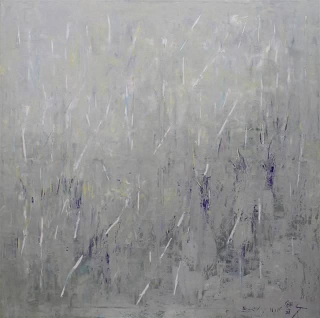 , 'Heavy Rain,' 2017, Agora Gallery