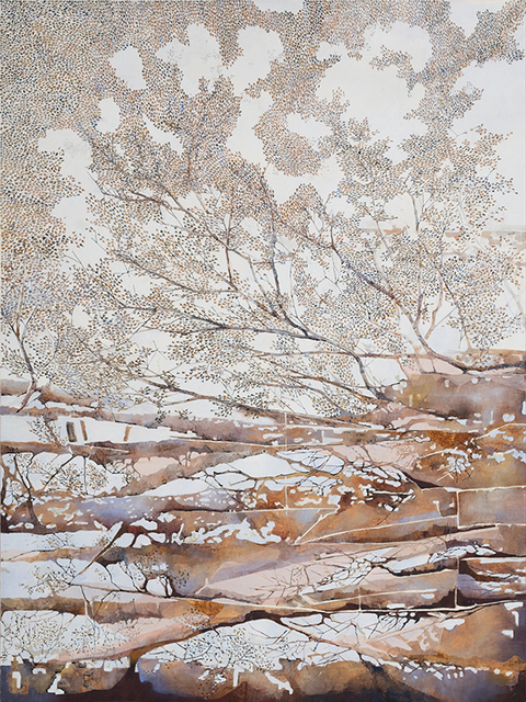 Danna Ruth Harvey, 'Seeds, Scattered and Sown', ca. 2013, Chase Young Gallery