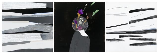 , 'Vexation of Everything,' 2017, Yiri Arts