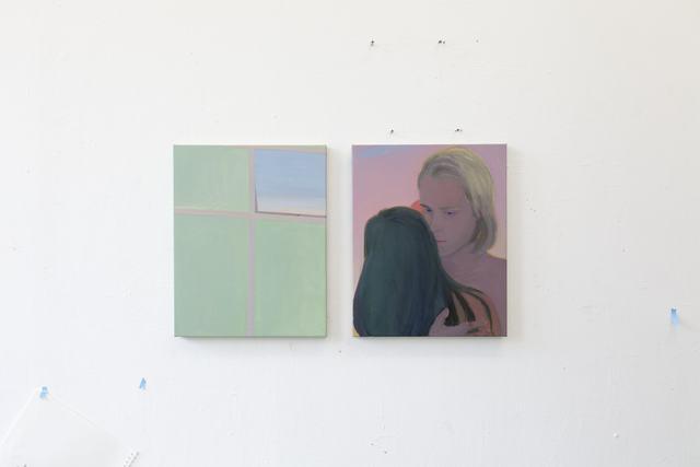 , 'Baby's-breath,' 2016, Rijksakademie van beeldende kunsten