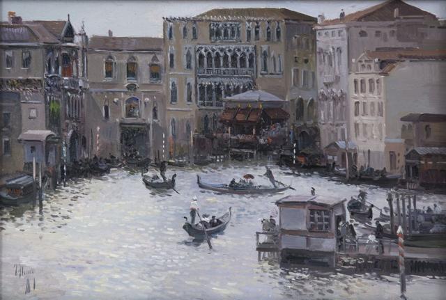 , 'Venice,' , Gallery 901