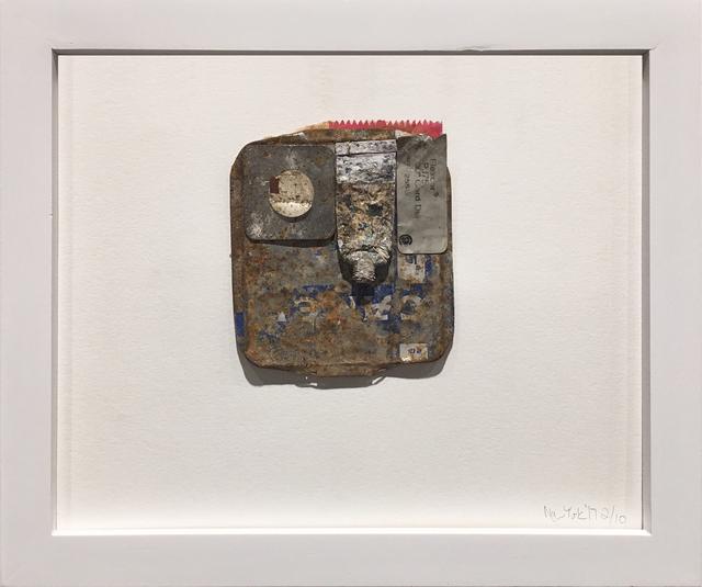 , '(Untitled) II,' 2017, Linda Warren Projects