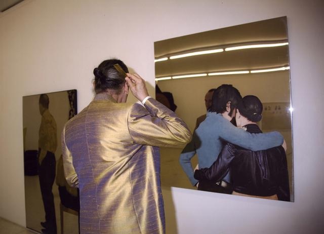 , 'Untitled,' 2007, Collezione Maramotti