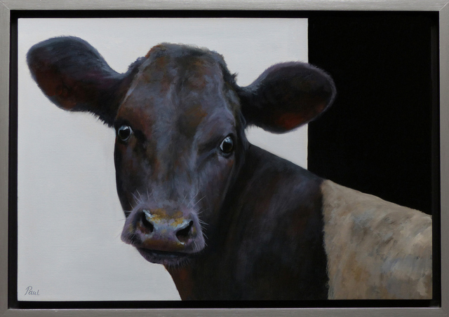 , 'Dutch calf,' 2018, Smelik & Stokking Galleries