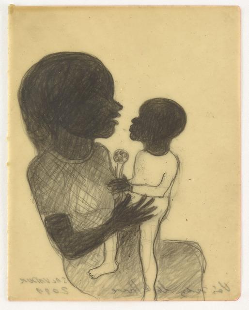 , 'Mi Negrito,' 2011, Wooson Gallery