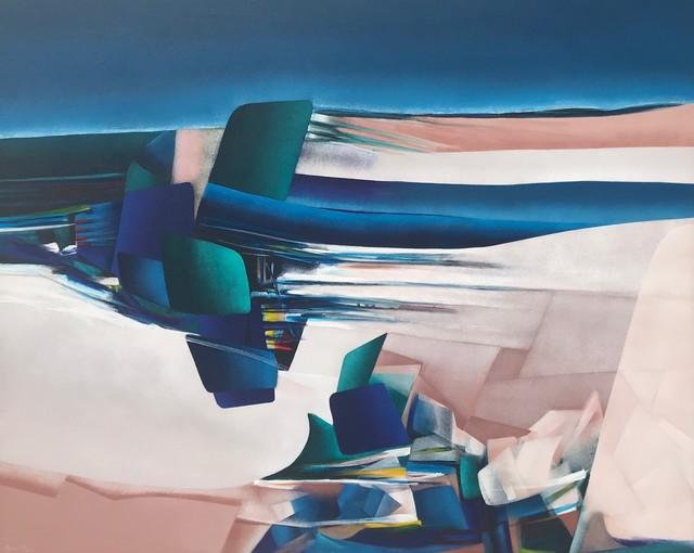Noemi Ruiz, 'Poema para tu Mar Caribe ', 1994, Biaggi & Faure Fine Art