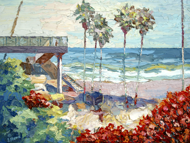, 'San Clemente Beach,' , Ethos Contemporary Art