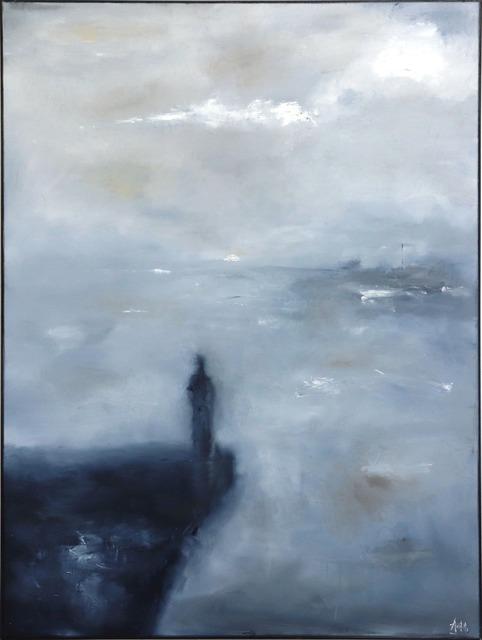 Mark Acetelli, 'So Far So Close', 2020, Painting, Oil on Canvas, Artspace Warehouse